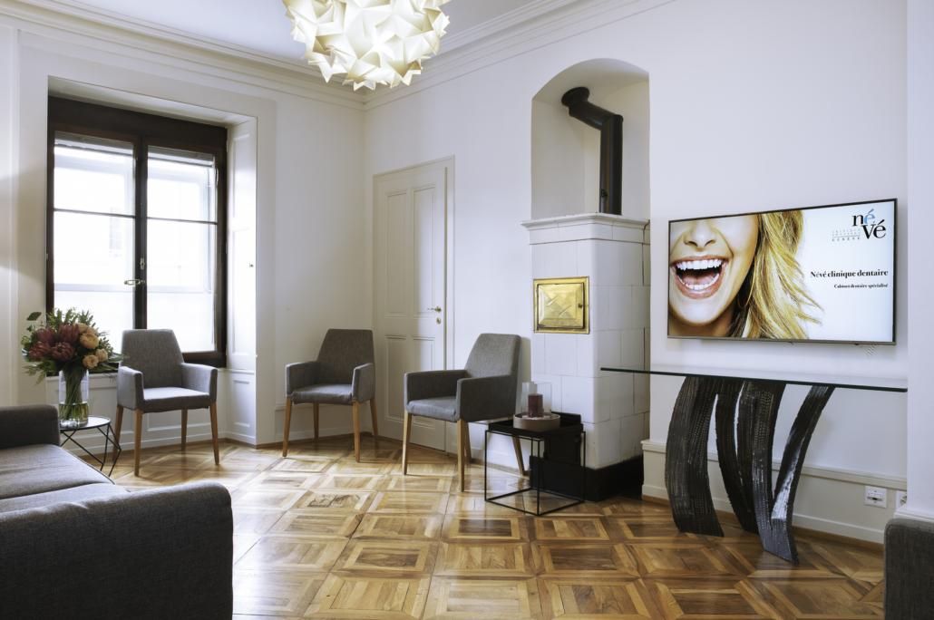 dental clinic - Geneva