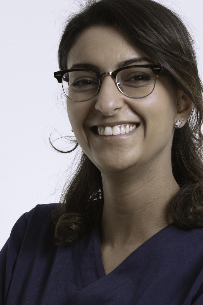 Dr Gherras Orthodontist
