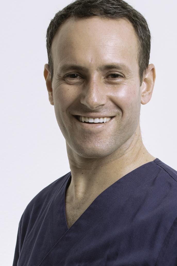 Dr Mouraret Parodontiste