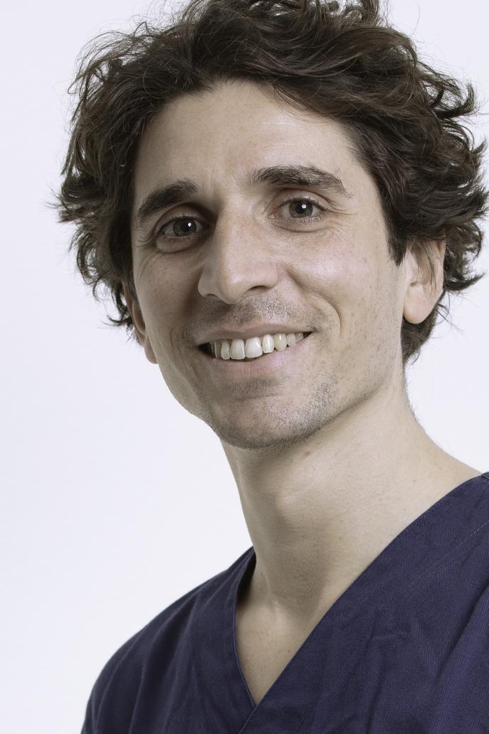 Dr Ducharne Dentist