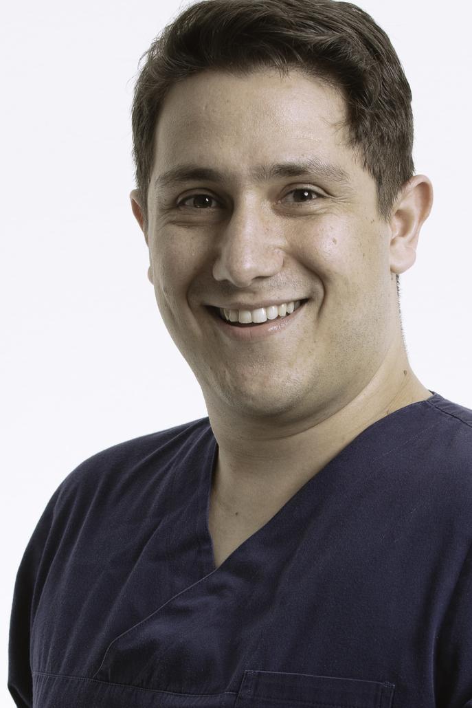 Dr Naftanaila Dentist
